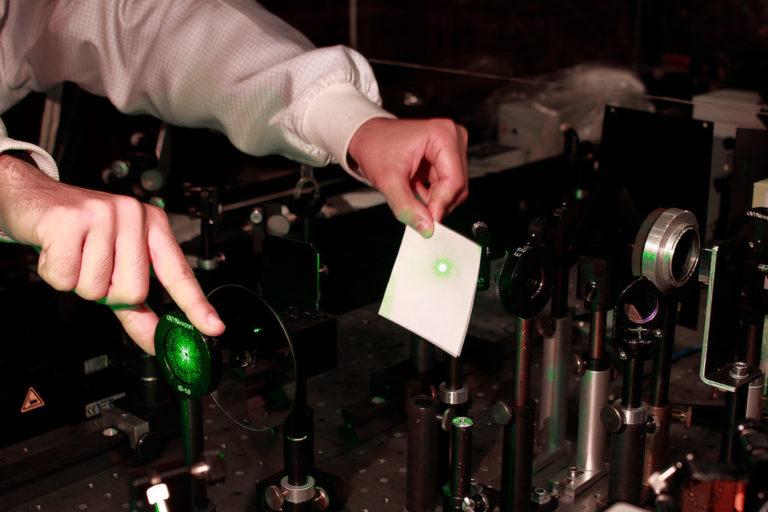 Портативные приборы для экспресс-анализа веществ